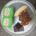 Petit déjeuner ou collation